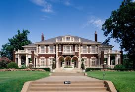 plantation style homes dallas eclectic architecture