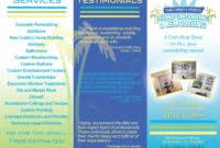 island brochure template island brochure template the best templates collection