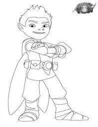 Tree Fu Tom Tree Fu Tom Coloring Pages For Kids Sprout Sprout Coloring Pages