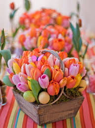 Easter Hunt Decorations by 80 Fabulous Easter Decorations You Can Make Yourself Page 7 Of 8