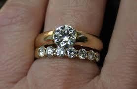 niessing tension ring tension engagement rings pricescope