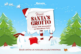 i love bramhall santa u0027s grotto at notcutts garden centre