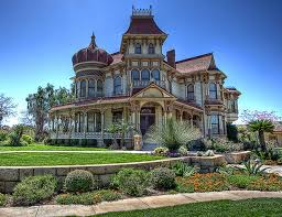 victorian style mansions victorian mansion home building plans 81379