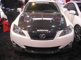 lexus is 250 09 06 09 lexus is250 is350 seibon carbon fiber dash z racing