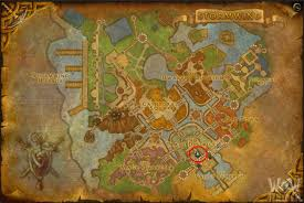 Wow Kalimdor Map How To Get To Draenor Warlords Of Draenor Beta Faq General