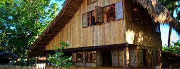 Bahay Kubo Design by Bahay Kubo Style House House Interior