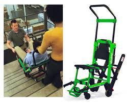 stryker stair pro emergency safety supply