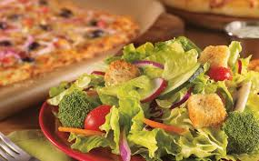 pizza buffet and pizza takeout cicis