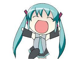 ������� ���� Hatsune Miku