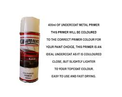 lexus silver touch up paint touch up paint aerosol spray ford blue colours ebay