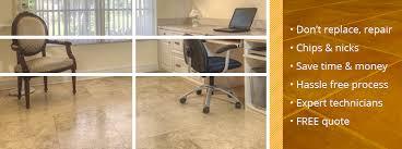 Floor Tile Repair Travertine Floor Tile Repairs Hometech Uk