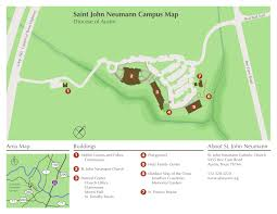 St John Map St John Neumann Catholic Church Directions