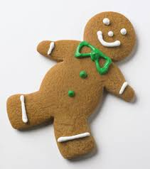 25 days of christmas cookies day 1 gingerbread man recipe my