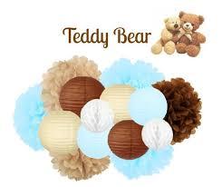 teddy baby shower teddy themed baby shower ideas baby shower ideas themes