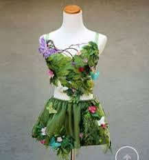 Moon Goddess Fairy Monokini Bra Cosplay Dance Costume Rave Bra by Perhaps Next Years Costume Nymph Fairy Costume Rave Bra Custom