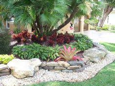 Backyard Ideas Pinterest Best 25 Rock Yard Ideas On Pinterest Yards Diy Landscaping