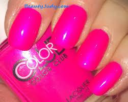 color club nail polish swatches nails art ideas
