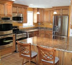 ideas for kitchen countertops and backsplashes kitchen backsplash ideas for kitchen with cabinets tiles