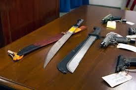 black friday in boston several dozen suspected gang members arrested in boston area raids
