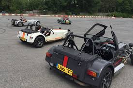 caterham 60 years of the seven lotus and caterham u0027s kit car through the