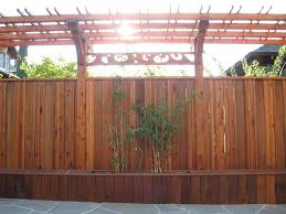 Ipe Bench Fences Arbors Shade Structures U2014 Www Pacific Circle Com