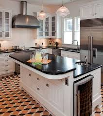 Best Art Deco Kitchens Images On Pinterest Art Deco Kitchen - Art deco kitchen cabinets