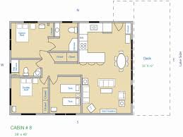 cabin layout plans 4 bedroom 3 bath craftsman house plans collection of cabin