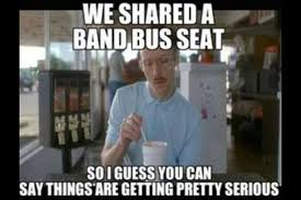 Band Kid Meme - 17 things all marching band kids know to be too true
