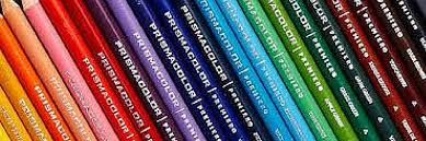 prisma color pencils prismacolor colored pencils review the best for coloring