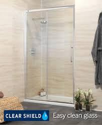 1000 Sliding Shower Door Sliding Doors Rival 8mm 1000 Sliding Shower Door Adjustment 940