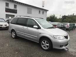 used mazda mazda mpv your second hand cars ads