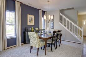 tuscany dining room the tuscany floor plans new homes in city name va