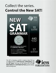 quick study guides new sat verbal tests practice book ilex publications