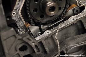 oil pump failure or balance shaft module faq b5 vw passat or audi