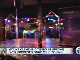 traffic light mt clemens will strip clubs be flocking to mt clemens wxyz com
