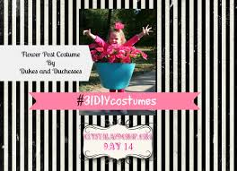 Pot Halloween Costumes Diy Halloween Costumes Flower Pot