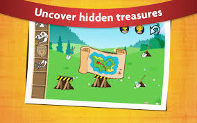 kids dinosaur game free android apps on google play