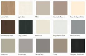 kitchen cabinet door colors kitchen paint colors thermofoil colors diy kitchens