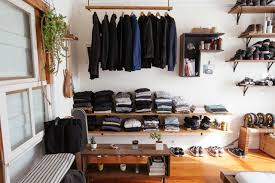 Garment Shop Interior Design Ideas Clothes Shelves Houzz