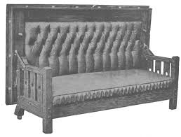 How To Build A Garden Bench With A Back The Project Gutenberg Ebook Of Mission Furniture How To Make It