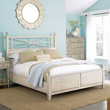 White Timber Queen Bedroom Suite Simple Bedroom For Guset With White Queen Bed Also White Timber