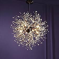 Pendant Light Chandelier Create For Life 4 Lights Crystal Chandelier Pendant Light Ceiling