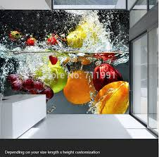 kitchen wallpapers background 38 custom kitchen wallpaper fruit and vegetables for the restaurant
