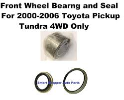 lexus is300 wheel bearing front wheel hub and bearing assembly kit for 2000 2001 toyota