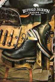 garrison dress boot black dress boots matte black and flannels