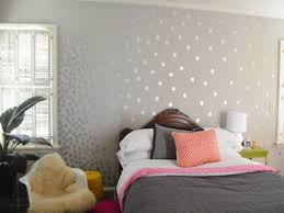 endearing 70 metallic silver wall paint decorating inspiration of
