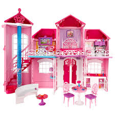 barbie malibu house mattel toys