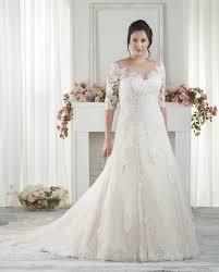 wedding dresses for plus size plus wedding dress biwmagazine