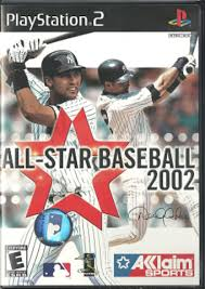 Backyard Baseball Ps2 Playstation 2 Games Game Over Videogames