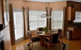 Kitchen Bay Window Ideas 100 Kitchen Bay Window Treatment Ideas White Bow Window